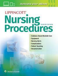 Lippincott Nursing Procedures by Lippincott image