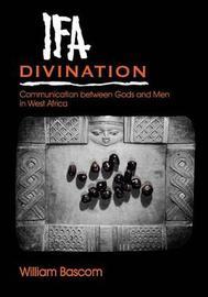 Ifa Divination by William W. Bascom
