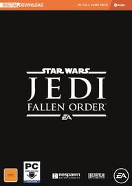Star Wars Jedi: Fallen Order (code in box) for PC