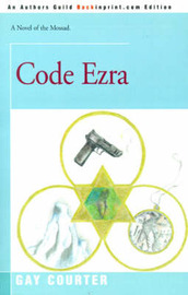Code Ezra by Gay Courter image