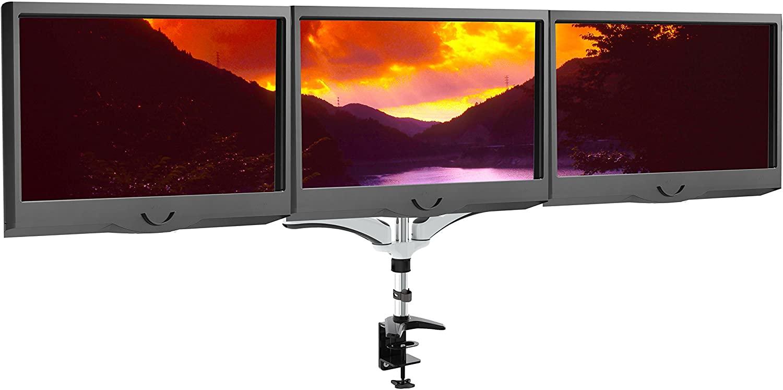 Gorilla Arms Triple Spring Powered Monitor Mount image