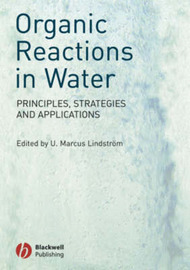 Organic Reactions in Water image