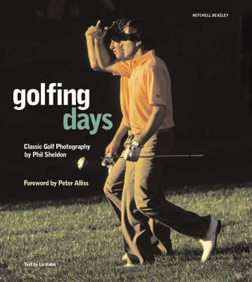 Golfing Days: Classic Golf Photography by Phil Sheldon image