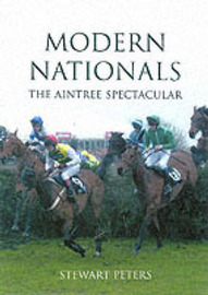 Modern Nationals by Stuart Peters image