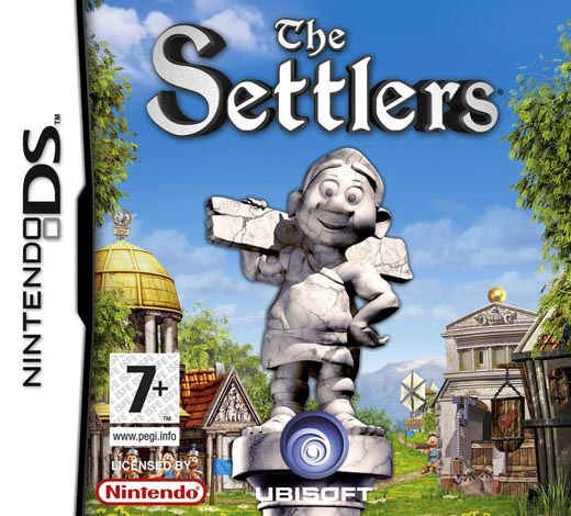 The Settlers II: 10th Anniversary for Nintendo DS image
