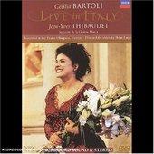 Cecilia Bartoli - Live in Italy on DVD