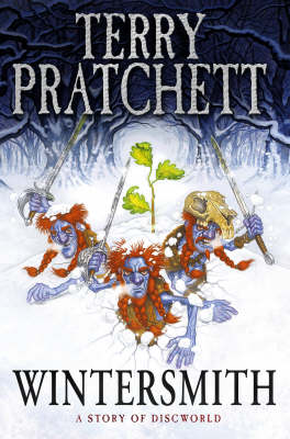 Wintersmith (Discworld - Tiffany Aching / The Witches) by Terry Pratchett image