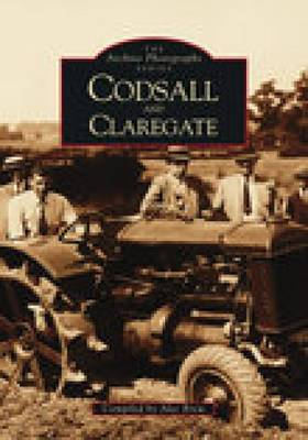 Codsall & Claregate by Alec Brew image