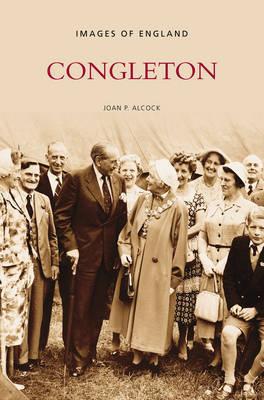 Congleton by Joan P. Alcock