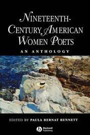 Nineteenth Century American Women Poets image