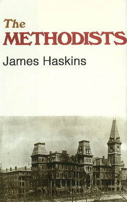 The Methodists by Jim Haskins image