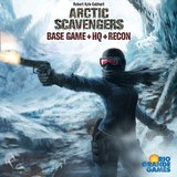 Arctic Scavengers - Collected Edition