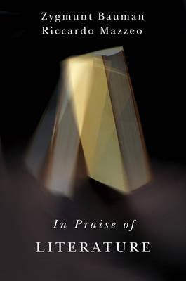 In Praise of Literature by Zygmunt Bauman
