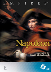 Empires: Napoleon on DVD