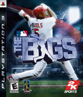 The BIGS for PS3