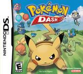 Pokemon Dash for Nintendo DS