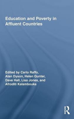 Education and Poverty in Affluent Countries image
