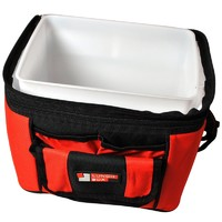 MAN Lunch: XL Lunch Box Cooler image
