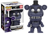 Five Nights at Freddy's - Shadow Freddy Pop! Vinyl Figure