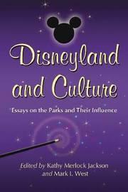 Disneyland and Culture image