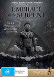 Embrace Of The Serpent on DVD