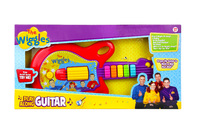 The Wiggles: Play Along Guitar