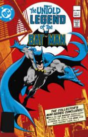 Tales Of The Batman by Len Wein