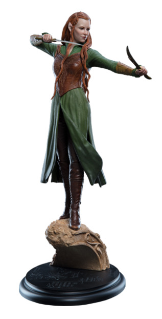 Lord of the Rings: Tauriel Of The Woodland Realm - 1/6 Scale Replica Figure