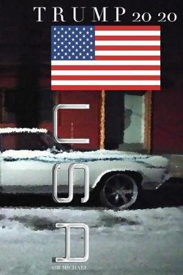 Trump classic car 2020 journal by Michael Huhn Michael Huhn
