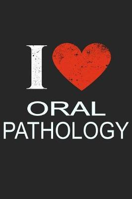 I Love PATHOLOGY by Del Robbins image