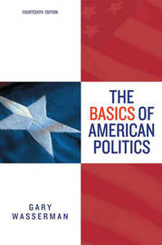 Basics of American Politics by Gary Wasserman image