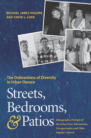 Streets, Bedrooms, and Patios by Michael James Higgins image