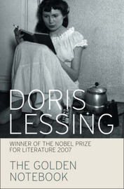The Golden Notebook by Doris Lessing image