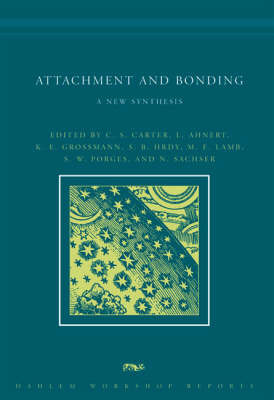 Attachment and Bonding: A New Synthesis image