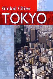 Tokyo by Nicola Barber image