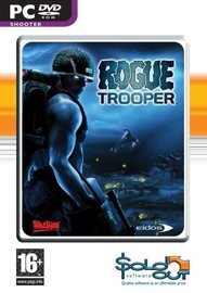 Rogue Trooper for PC Games image
