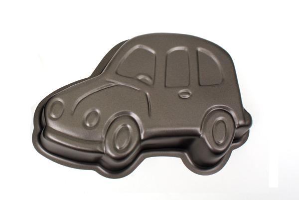 Non-Stick Car Cake Pan