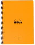 Rhodia Classic Meeting Book A4+ - Orange