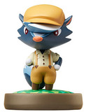 Nintendo Amiibo Kicks - Animal Crossing Figure for Nintendo Wii U
