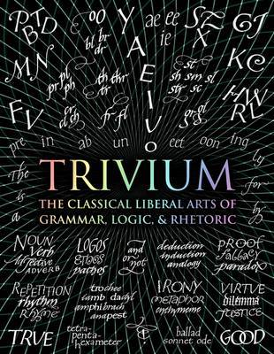 Trivium by John Michell
