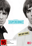Oasis: Supersonic DVD