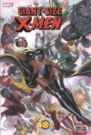 Giant-size X-men 40th Anniversary by Len Wein