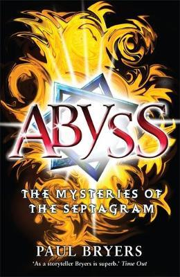 Abyss by Paul Bryers
