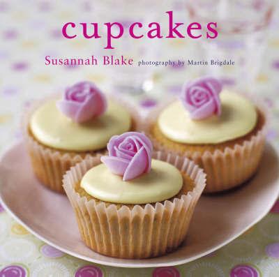Cupcakes by Susannah Blake image