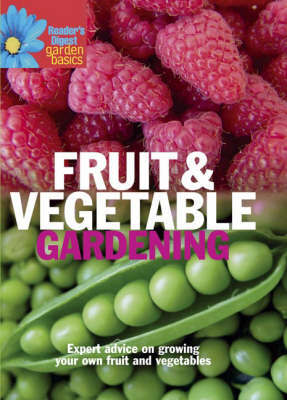 Fruit and Vegetable Gardening image