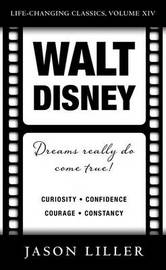 Walt Disney by Jason Liller