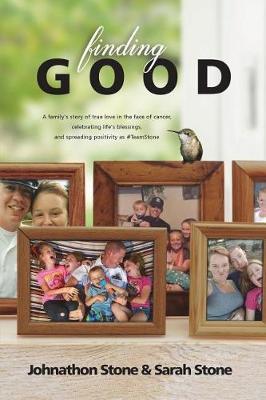 Finding Good by Johnathon Stone