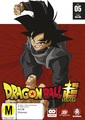 Dragon Ball Super Part 5 (eps 53-65) on DVD