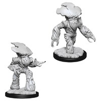D&D Nolzurs Marvelous: Unpainted Miniatures - Myconid Adults