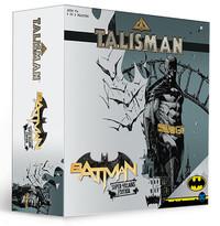 Talisman: Batman – Super-Villains Edition image